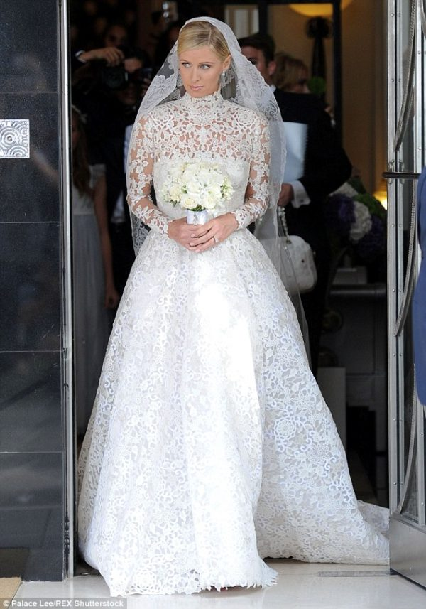 nicky-hilton-wedding-dress