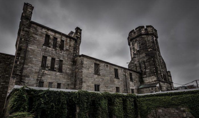 Eastern-State-Penitentiary-Pennsylvania